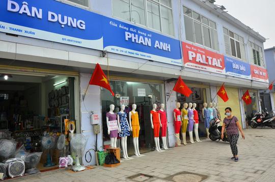 Địa chỉ làm biển quảng cáo ở Hà Nội