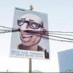 Những mẫu biển quảng cáo đẹp nhất thế giới giúp bạn mở rộng nhãn quan