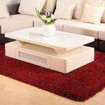 Những mẫu thảm phòng khách đẹp phong cách cổ điển