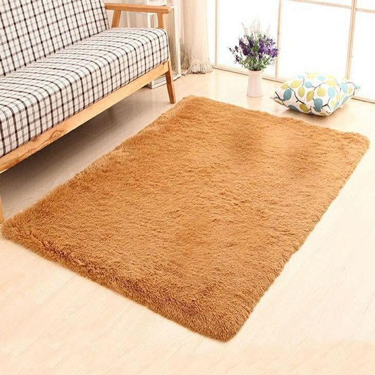 Bật mí cách chọn thảm sofa lý thái tổ phòng ngủ đẹp miễn chê
