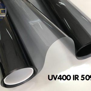 Phim cách nhiệt CNC UV400 IR5099
