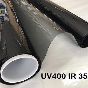 Phim cách nhiệt CNC UV400 IR 3599